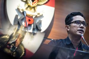 KPK Imbau Stafsus Presiden dan Wapres Tak Terima Gratifikasi