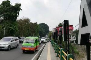 Jembatan dan Jalan Otista Kota Bogor akan Diperlebar