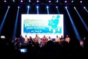 Dampak Positif Jatiluhur Jazz Festival