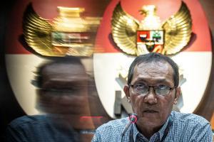 Menteri Harus Fokus, KPK Imbau Tak Rangkap Jabatan di Parpol