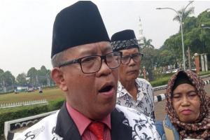 PGRI Kabupaten Bogor Pertanyakan Gaji Guru Berstatus PPPK