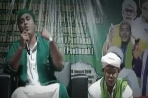 Dianggap Hina Wapres Ma'ruf Amin, Habib Ja'far Ditangkap Polisi