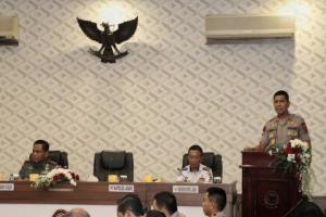 Polda Jabar Siapkan Ribuan Personel Amankan Natal dan Tahun Baru 2019