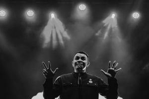 2019, Tulus jadi Musisi Lokal Paling Banyak Didengar di Spotify