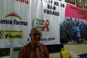 YPI Fokus Cegah Penularan HIV dari Ibu ke Bayi