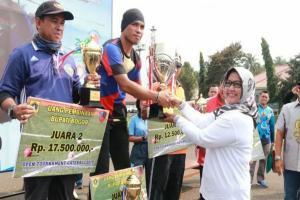 Kejuaraan 'Gateball' akan jadi Agenda Tahunan di Bogor