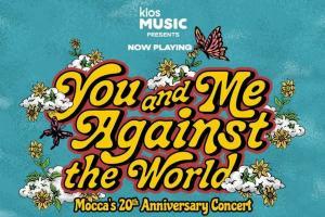 Catat Tanggalnya! Band Mocca dari Bandung akan Konser
