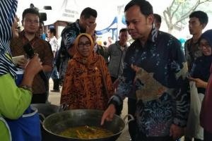 Bima Arya Tawarkan Kerja Sama Budidaya Ikan Tawar ke BRSDM KKP