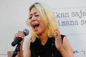 Cerita Syaharani 'Nyemplung' Sebagai Penyanyi Jazz