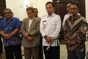 Pemkot Bogor Dorong Komunikasi Antarumat yang Harmonis