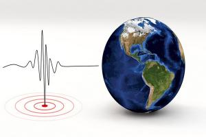 Sukabumi Gempa Akibat Subduksi Lempeng Indo-Australia atas Eurasia