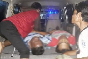 Tragis, Lima Warga di Bogor Tersambar Petir, Dua Tewas Seketika