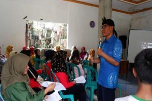 Dosen IPB University Pengabdian Masyarakat di 17 Desa