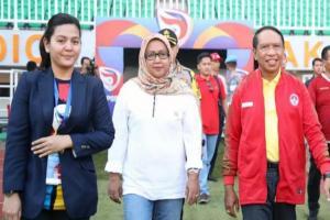 Piala Dunia U-20 2021, PSSI: Stadion Pakansari Memenuhi Standar