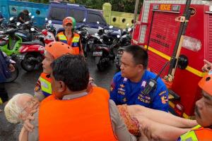 BNPB: 16 Orang Meninggal Akibat Banjir