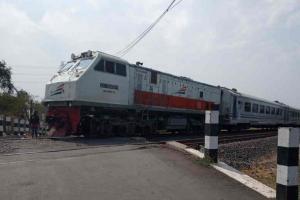 Kemenhub Rencanakan Bangun Jalan Kereta Layang di Cirebon