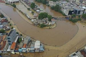 Dampak Banjir, Kominfo Minta Operator Seluler Pulihkan Gangguan Sinyal