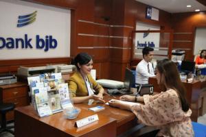 Bank BJB Tetap Beroperasi Meskipun di Masa Banjir