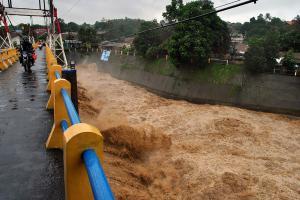 DPRD Kota Bogor Usulkan Perwali Anggaran Bantuan Tak Terduga