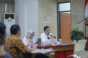 DPRD Kota Bogor Usul Perwali BTT, Bima Arya: Prinsipnya Saya Setuju