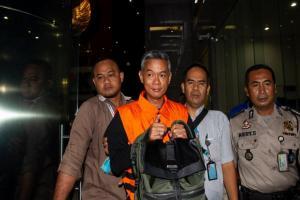 KPU Gelar Rapat Pleno Bahas Status Wahyu Setiawan