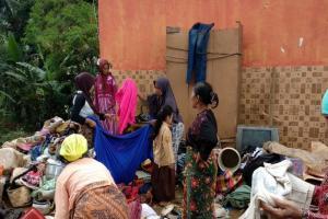 BPBD Sukabumi Sebut Kerugian Bencana di 2019 Capai Rp38 miliar Lebih