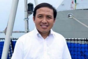 Target KKP Lejitkan Konsumsi Ikan di Indonesia