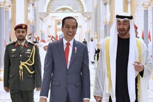 Mohamed bin Zayed: Selamat Datang di Rumah Kedua