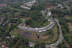 Pembangunan Tol Cigatas Akan Dipercepat