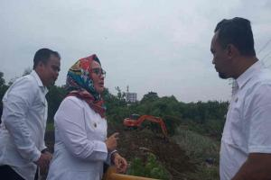 Normalisasi Sungai di Cirebon Tetap Diupayakan