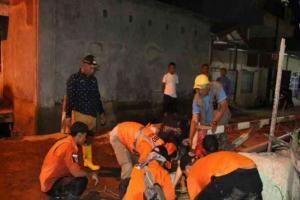 Ada Potensi Banjir Susulan, Pemkot Bekasi Waspada