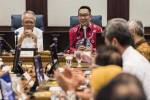 Jika Diperlukan, Warga Korban Tanah Longsor di Bogor Segera Diberi Huntara