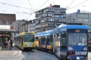 Kota Bogor Segera Memiliki Moda Transportasi Jenis Trem