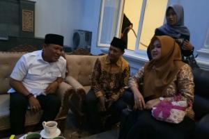 Pilkada Karawang, Gina Swara Tunggu Rekomendasi Gerindra