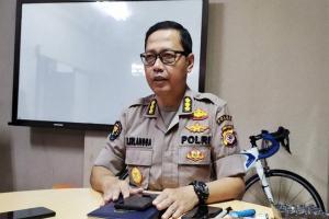 Polda Jabar Periksa Dua Anggota 'Sunda Empire'
