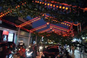 Panitia CGM 2020 Bogor: Imlek adalah Hari Raya Warga Tionghoa