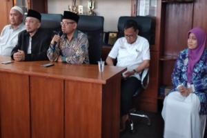 DPP PKS Depok Siapkan 5 Kandidat Wali Kota