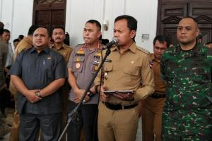 Pemkot Bogor Bentuk Tim Patroli Cegah Tawuran
