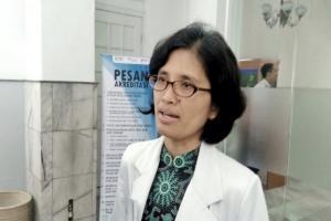 Pasien dari Tiongkok di RSHS Mulai Membaik