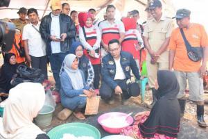 Relokasi Warga Desa Pasir Madang, Ada Opsi 15 Titik