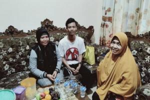 Hilang Kabar 12 Tahun, Keluarga Maryati Lapor ke SBMI Sukabumi
