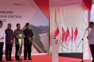 Peresmian Terowongan Nanjung, Ridwan Kamil: Pengurangan Banjir Sangat Signifikan