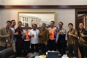 Wawali Kota Bandung: Skuter Listrik Butuh Regulasi yang Jelas