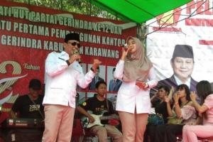 Belum Final, Gerindra Jabar Masih Godok Nama Kandidat Pilkada Karawang