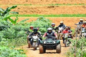 Dongkrak Perekonomian Sukabumi, Sektor Pariwisata Jadi Lokomotifnya