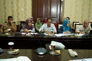 Penggunaan Anggaran Bantuan APBD Kota Bogor 2019 Diperiksa