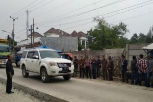 Pemprov Jabar Siapkan Rp23 miliar untuk Pelebaran Jalan di Bekasi
