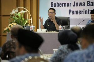 Pemprov Jabar Ganti Komoditas Impor dari China ke Produk Lokal