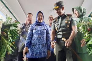 Pemkab Bogor Siapkan 23 Motor Trail untuk Kodim 0621
