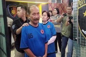Polda Jabar:  'Suspect' Sunda Empire Tidak Mengalami Gangguan Jiwa
